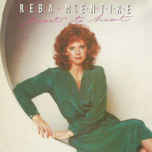 Reba McEntire Heart To Heart CD