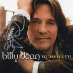 BILLY DEAN Let Them Be Little CD