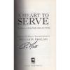 Bill Frist A Heart To Serve Title Page