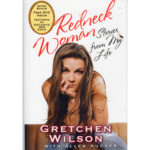 GRETCHEN WILSON Stories From My Life Book