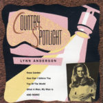 LYNN ANDERSON Country Spotlight CD