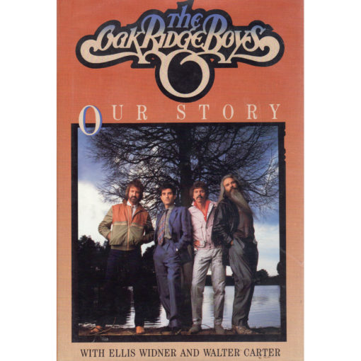 OAK RIDGE BOYS Our Story Book