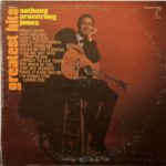 Anthony Armstrong Jones Greatest Hits LP