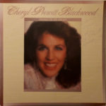 Cheryl Prewitt Blackwood Desires Of My Heart LP