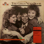 The Girls Next Door LP