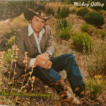 Mickey Gilley Put Your Dreams Away LP
