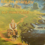 Ralph Stanley Old Home Place Vinyl LP