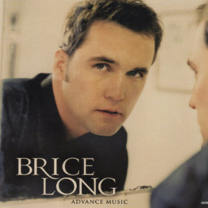 BRICE LONG Advance Music CD