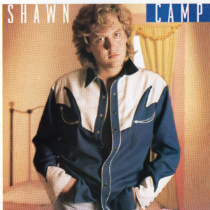 SHAWN CAMP CD