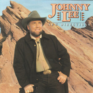 JOHNNY LEE New Directions CD