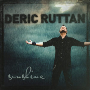 DERIC RUTTAN Sunshine CD