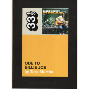 BOBBIE GENTRY Ode To Billie Joe Book by Tara Murtha