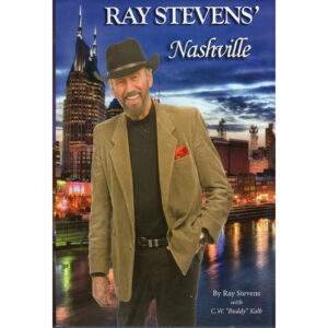RAY STEVENS' Nashville Book