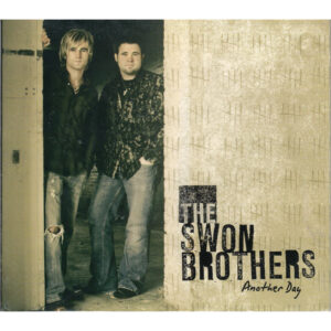 THE SWON BROTHERS Another Day CD New Rare