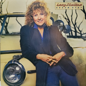 LACY J DALTON Dream Baby LP