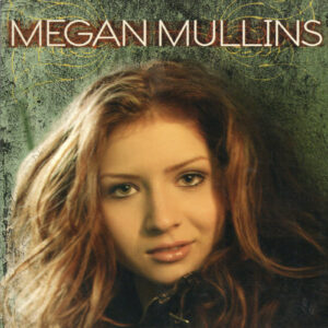 MEGAN MULLINS Ain't What It Used To Be CD Single RARE